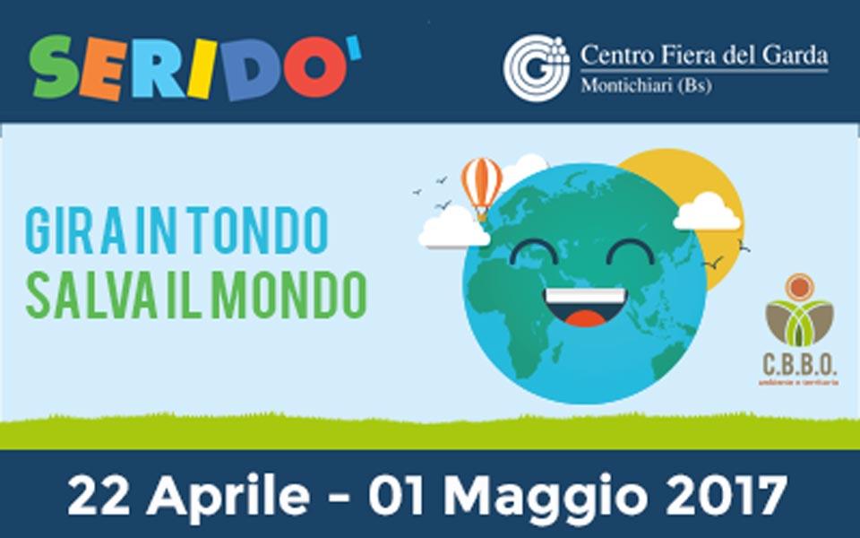 Seridò 2017: 22 Aprile – 01 Maggio 2017