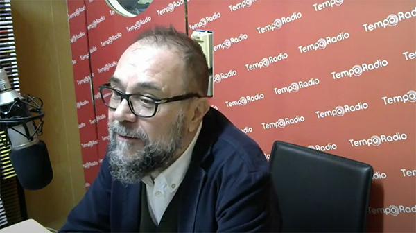 IL DIRETTORE DI C.B.B.O. INTERVISTATO A TEMPORADIO